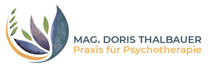 Praxis für Psychotherapie - Mag. rer. nat. Doris Thalbauer